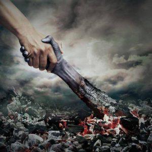 sát hại, Quả báo của tâm SÁT HẠI khi tu thiền định