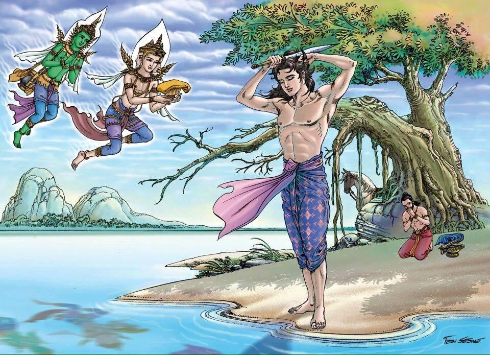 phật pháp vấn đáp, Phật Pháp vấn đáp 29: Đới nghiệp vãng sanh?