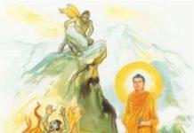 mật nguyện, Protected: Mật nguyện của mật giả Diệu Huệ và Viên Giác (Cổ Thiên)